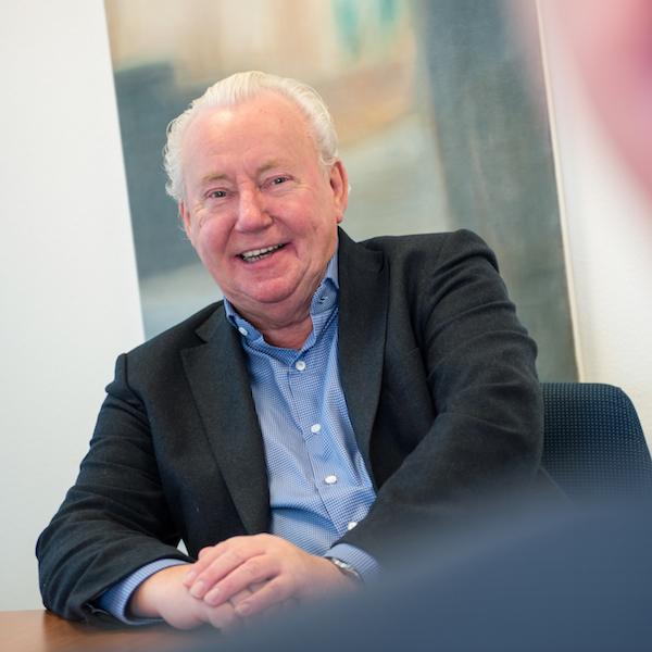 Gert Rothert Sr. | Team van Intermail