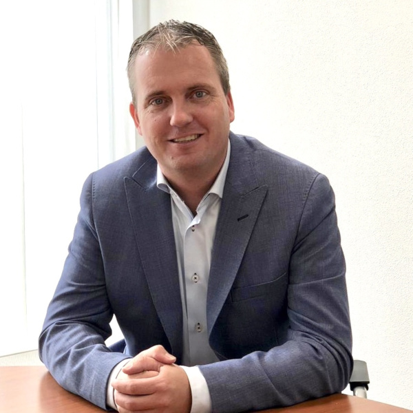 Jeroen Rothert | Team van Intermail