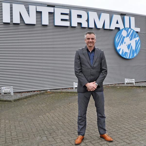 Peter Fasel | Intermail BV