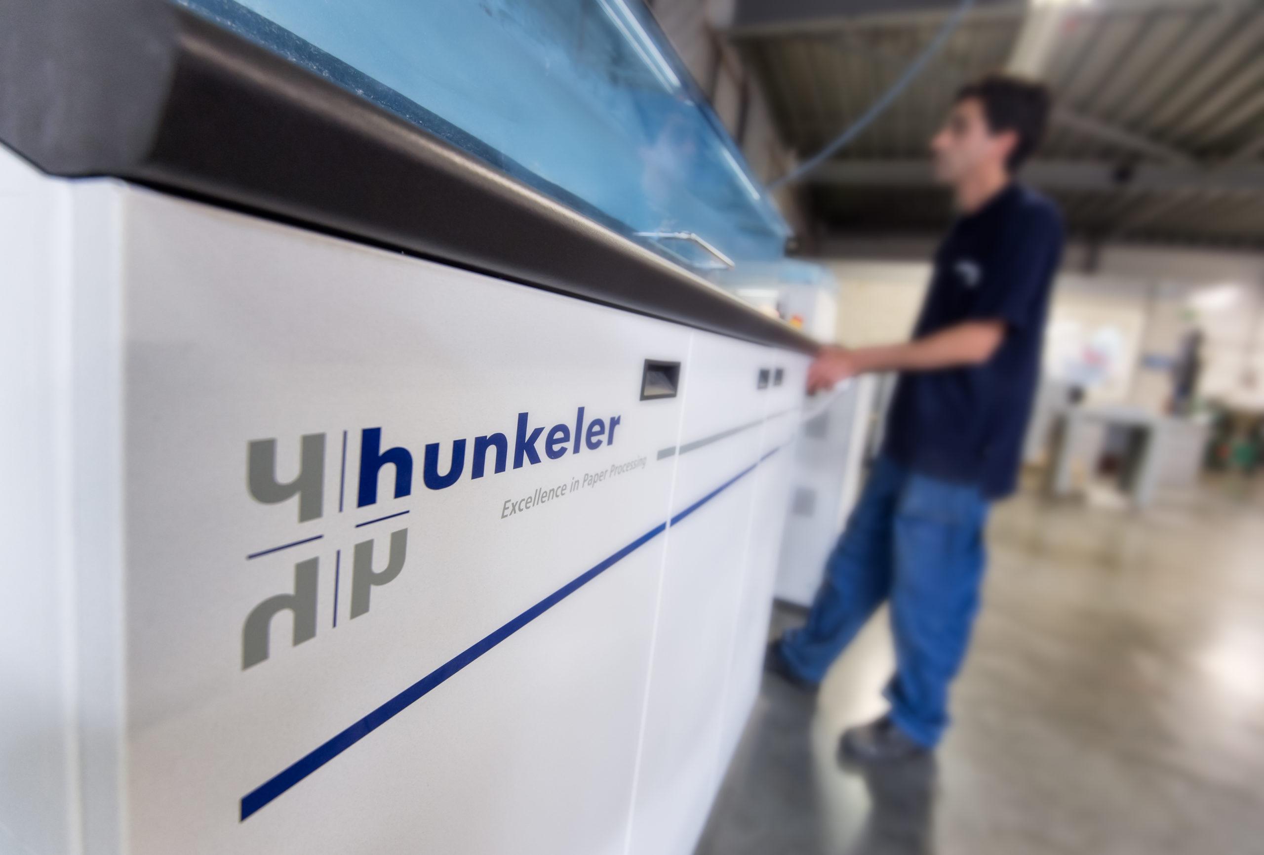 Hunkeler | Intermail BV