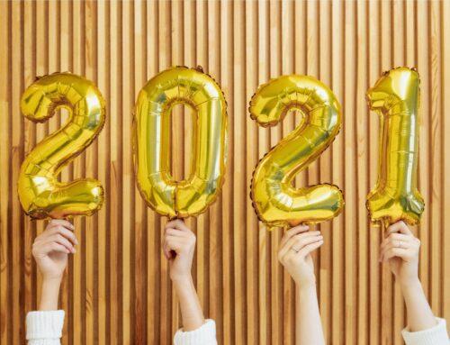Trends in direct mail voor 2021