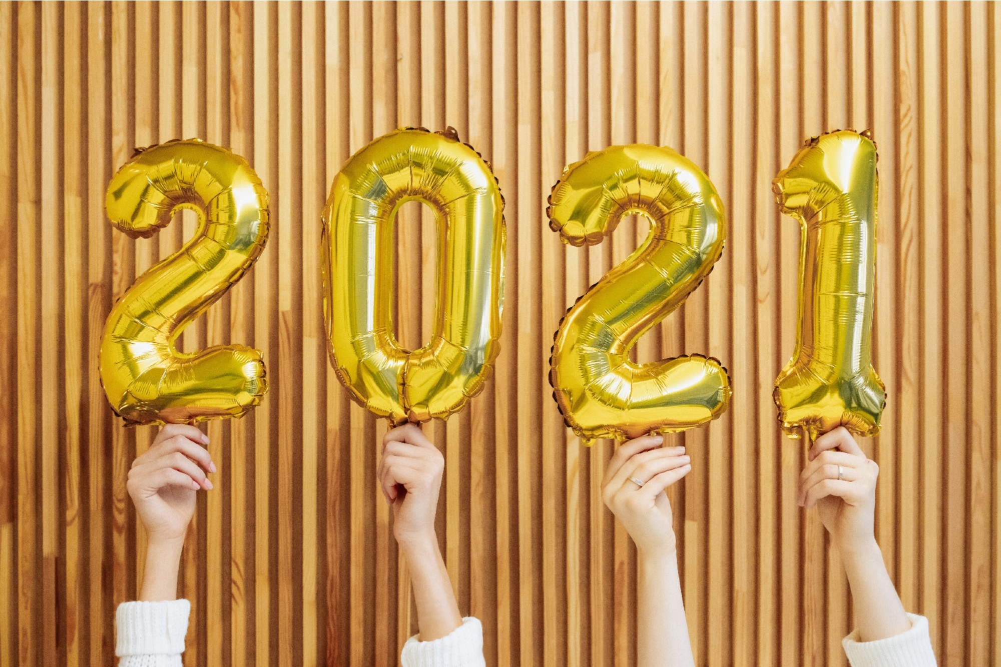 Trends in direct mail 2021 | Intermail BV