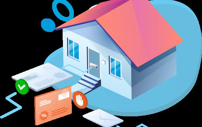 Aanpassing code Postfilter | Intermail
